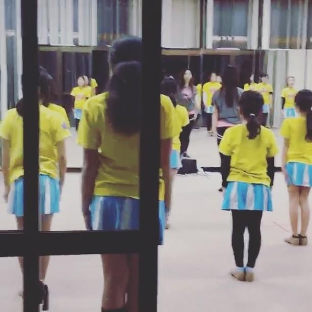 【シンデレラガール】 ♡みんなのリクエスト、キンプリ♡3月9日の柏原お仕事体験イベントで踊るエンディングダンスはコレに決まり〜♬♡各クラスみんな頑張ってます!!♡チアも勉強もできて、礼儀正しく明るい子供達、育成中!!♡#チア#ダンス#シンデレラガール#キンプリ#柏原市#習い事#女の子